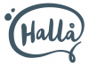 Hallå logo