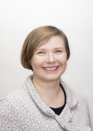 Tiina Vesa