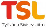 Työväen Sivistysliiton logo